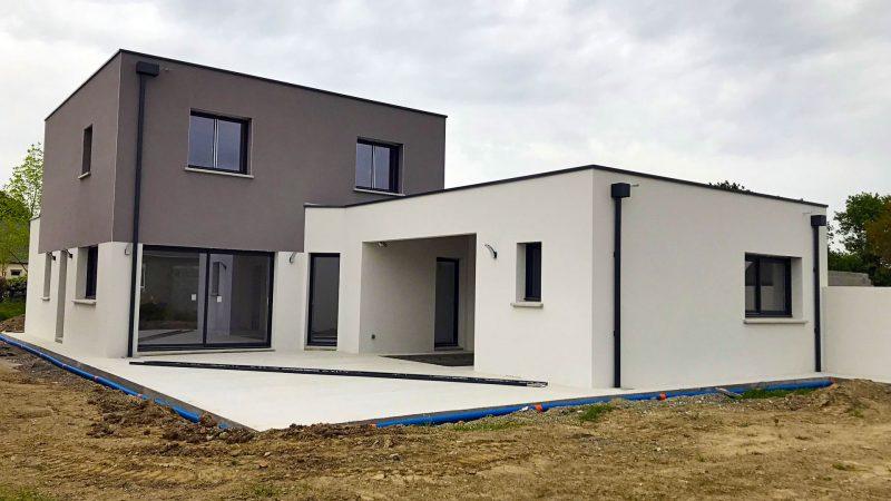 Maison Mars 2019